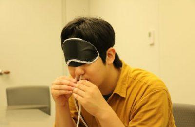 方向知覚を可能にする嗅覚デバイス